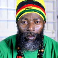 Clifton George Bailey III (born 13 April 1967), better known by the stage name Capleton, is a Jamaican reggae and dancehall artist. He is also referred to as King Shango, King David, The Fireman and The Prophet. His record label is called David House Productions. He is known for his Rastafari movement views expressed in his songs.