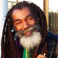 Don Carlos is an expert Reggae Musician whom has transformed styles of Rastafarian Reggae by utilizing varied revolutionary musical technqiues.  His words are very important to the maintenance of Rastafarian Faith.