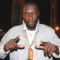 Natural Black's Career began in earnest following a release on the Rebellion Riddim. Born March 16, 1975 in Georgetown, Guyana. He moved to Jamaica in 1995 and commenced his career in earnest during 2001 after the 9/11 attacks.