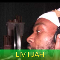 Ijah Menelik and Liv I Jah represent the new array of Rastafarian Chanters poised to uplift the Community of Reggae Music.