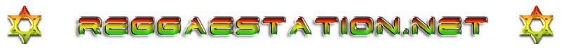 Reggae Station HD Banner