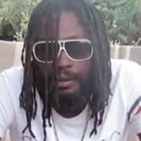 Spectacular (born January 26, 1976) is a Jamaican reggae artist and member of the Rastafari movement who began his career in 1993. He has worked extensively in Europe and worked with Lutan Fyah and the producer Lorenzo 'Renzo' Wilson amongst others. In 2005, he released one of his most famous albums titled Evil hymns, Rusty Nails. In 2012, Spectacular was featured on Mavrick Records Karukera Riddim, with a song titled 'Dem Frass'.