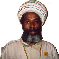 Uplifter, whom was killed in Year 2005 during the end the Month of November was well liked in Rastafarian Reggae Circles.  His songs in general were quite strong notwithstanding his work with Capleton which proved to be Rastafarian Hits unmatched in Modern Reggae today.  Uplifter maintained smooth vocal talent and his lyrics were well mature with a soft spoken edge.  He will be remembered as a Saint of Rastafari.  Let the newer Rastafarian Generations learn from his works as we will stream the entirety of his collection to ensure his legacy is remembered.